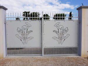 cancello_ingresso_doppia_anata_stilizzato_artistico_fronte_G_art